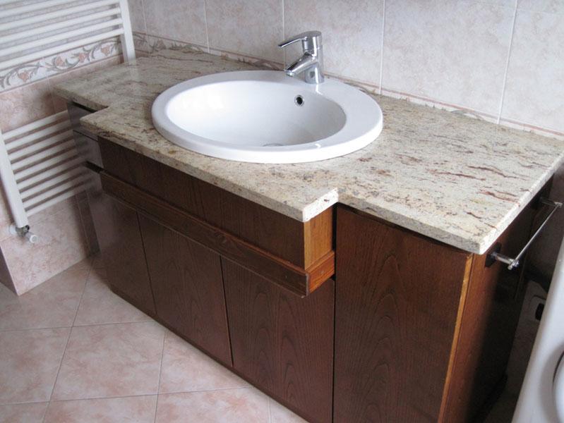 Nice Marmo Per Bagno NG14 Pineglen