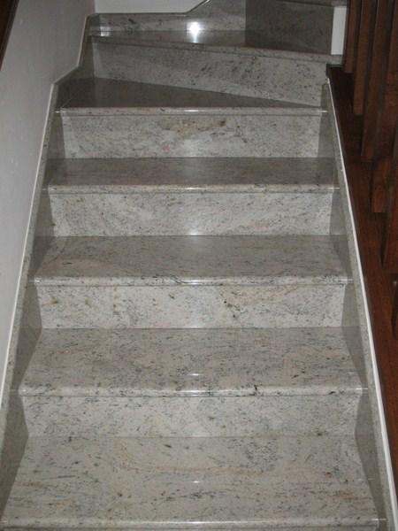 Scale in granito lodi marmi sigma pero milano lombardia - Granito per scale ...